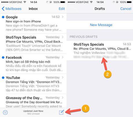 Nhung tinh nang iOS 10 se khien ban thay doi cach dung iPhone - Anh 2