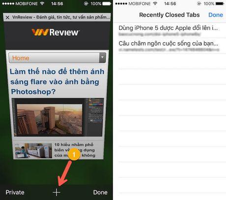 Nhung tinh nang iOS 10 se khien ban thay doi cach dung iPhone - Anh 4