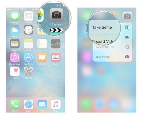 Nhung tinh nang iOS 10 se khien ban thay doi cach dung iPhone - Anh 5