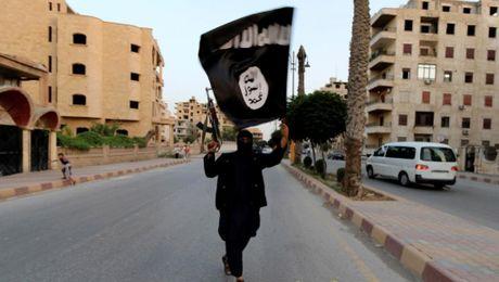 Vi sao lien quan chua danh sap 'thu phu IS' o Syria? - Anh 1