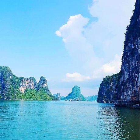 Khach Tay bo 200 USD trai nghiem ve dep doc Viet Nam - Anh 14