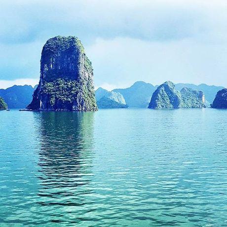 Khach Tay bo 200 USD trai nghiem ve dep doc Viet Nam - Anh 15