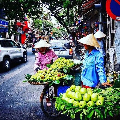 Khach Tay bo 200 USD trai nghiem ve dep doc Viet Nam - Anh 7