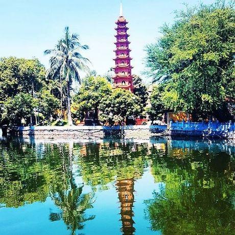 Khach Tay bo 200 USD trai nghiem ve dep doc Viet Nam - Anh 8