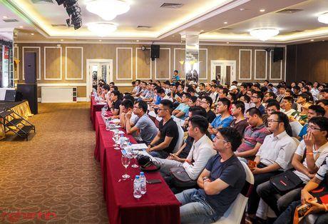 Hoi nghi ve web VWS 2016 thu hut lap trinh vien - Anh 11