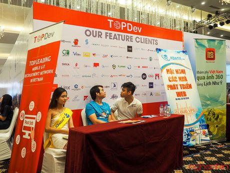 Hoi nghi ve web VWS 2016 thu hut lap trinh vien - Anh 1
