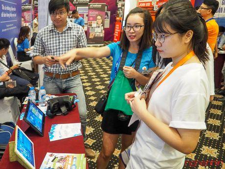 Hoi nghi ve web VWS 2016 thu hut lap trinh vien - Anh 6
