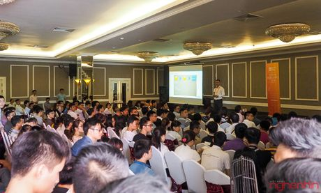 Hoi nghi ve web VWS 2016 thu hut lap trinh vien - Anh 9