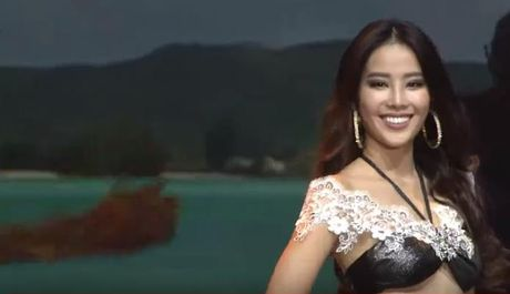 Nam Em dung buoc tai top 8 chung ket Hoa hau trai dat - Anh 5
