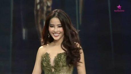 Nam Em dung buoc tai top 8 chung ket Hoa hau trai dat - Anh 7