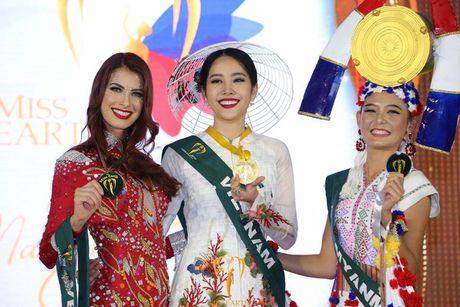 Nam Em lot Top 8, nguoi dep Ecuador la hoa hau trai dat - Anh 2