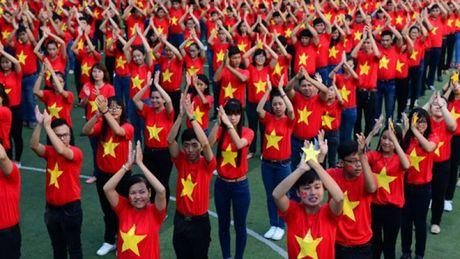 Khai mac chuong trinh nhan dien hang Viet Nam - Tu hao hang Viet 2016 - Anh 2