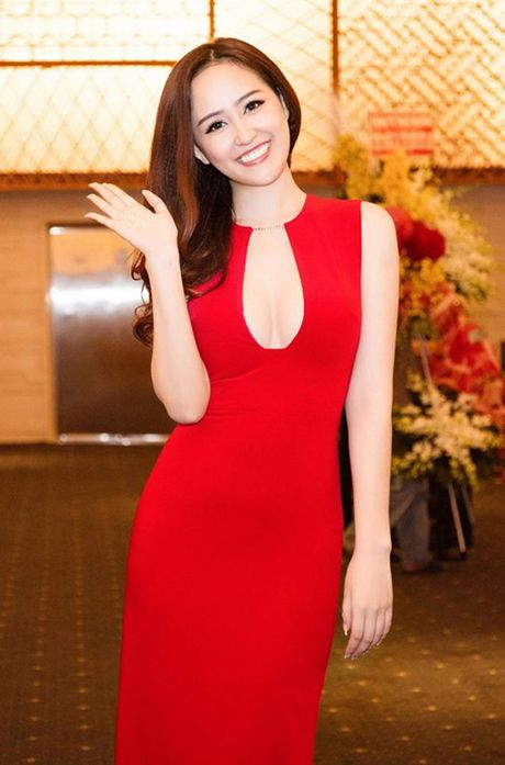 Day moi chinh la diem sexy nhat cua Mai Phuong Thuy - Anh 2