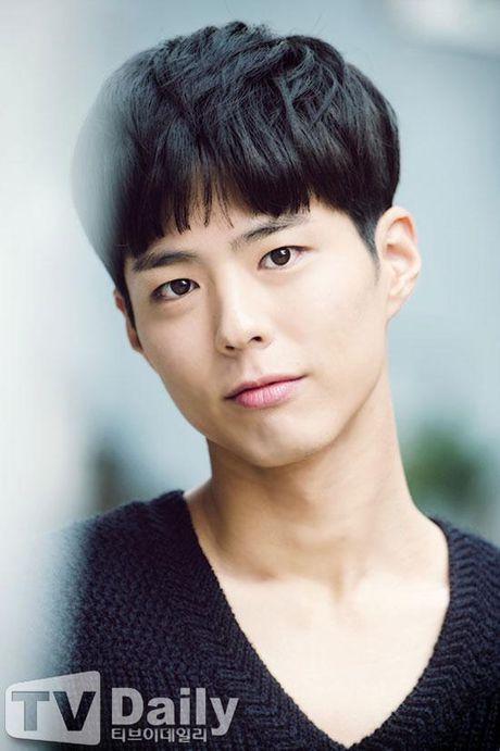 Park Bo Gum: 'Toi la kieu de roi vao tinh yeu tu cai nhin dau tien' - Anh 3