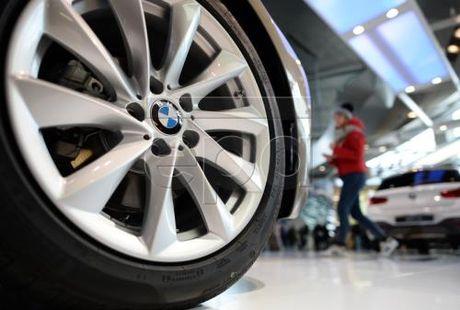 BMW no luc bao toan loi nhuan - Anh 1