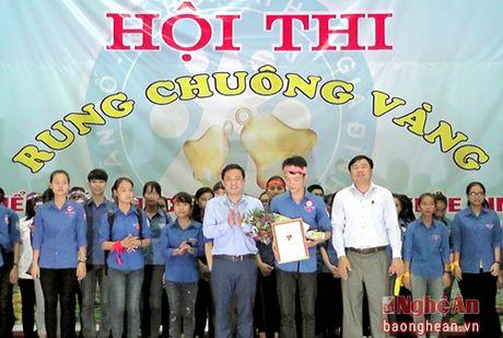 'Rung chuong vang' tim hieu kien thuc suc khoe sinh san tai Yen Thanh - Anh 4