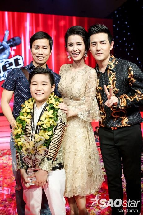 HLV Ong Cao Thang: 'Hay tranh nhung loi noi thieu te nhi co the lam ton thuong tam hon cac be' - Anh 1
