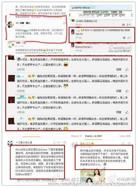 Hoac Kien Hoa bi len an khong dang mat dan ong vi de mac fan mang nhiec vo tham te - Anh 3