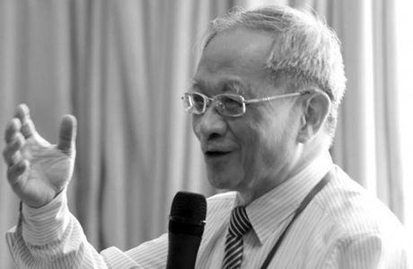 Ong Le Dang Doanh: 'Cuoc song luon manh hon moi giao dieu' - Anh 1