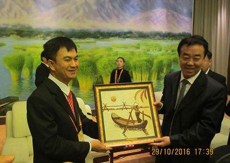 TP Can Tho nhan giai thuong Canh quan Chau A 2016 - Anh 1