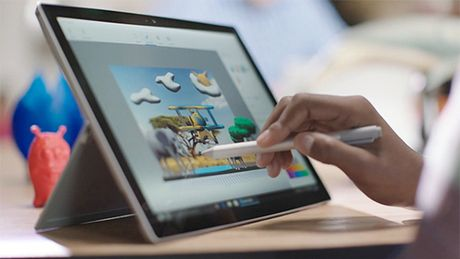 Nhung tinh nang bi an trong Windows 10 Creators Update - Anh 1