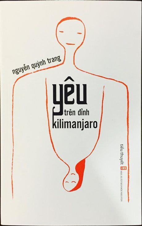 Nguyen Quynh Trang dan than vao 'van hoc tam linh' - Anh 1