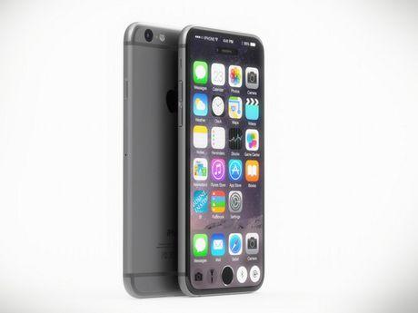 Sharp xac nhan iPhone tiep theo se dung man hinh OLED - Anh 1