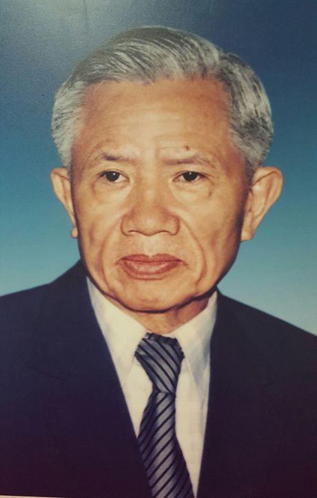 Tieu su dong chi Nguyen Van Chinh - Anh 1