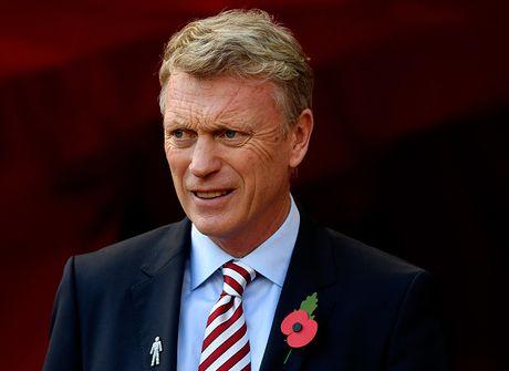 Sunderland te nhat lich su Ngoai hang Anh - Anh 1