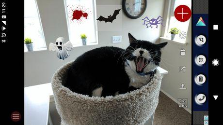 5 ung dung di dong vui nhon cho Halloween - Anh 2