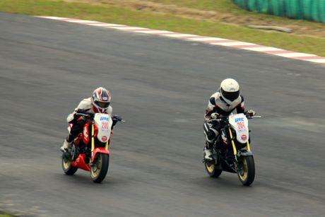 Dua xe Honda o Binh Duong - Anh 11