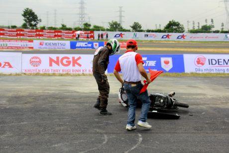 Dua xe Honda o Binh Duong - Anh 9