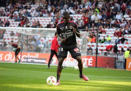 Nice 4-1 Nantes: Balotelli choi hay nhat tran - Anh 11