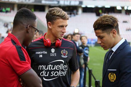 Nice 4-1 Nantes: Balotelli choi hay nhat tran - Anh 16