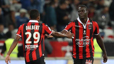 Nice 4-1 Nantes: Balotelli choi hay nhat tran - Anh 20