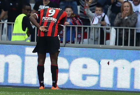 Nice 4-1 Nantes: Balotelli choi hay nhat tran - Anh 6