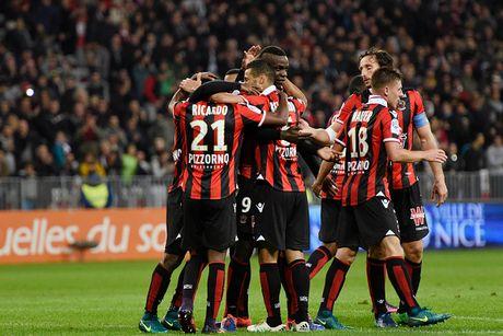 Nice 4-1 Nantes: Balotelli choi hay nhat tran - Anh 7