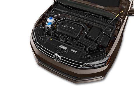 Chi tiet chiec sedan 999 trieu dong vua duoc Volkswagen ra mat o Viet Nam - Anh 10
