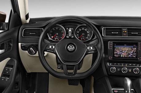 Chi tiet chiec sedan 999 trieu dong vua duoc Volkswagen ra mat o Viet Nam - Anh 18