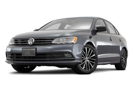Chi tiet chiec sedan 999 trieu dong vua duoc Volkswagen ra mat o Viet Nam - Anh 4