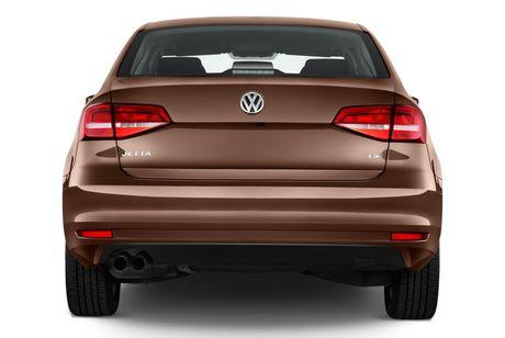 Chi tiet chiec sedan 999 trieu dong vua duoc Volkswagen ra mat o Viet Nam - Anh 8