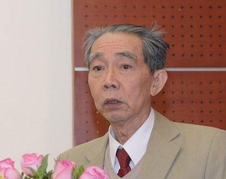 Nguyen Pho Chu tich QH Truong Quang Duoc tu tran - Anh 1