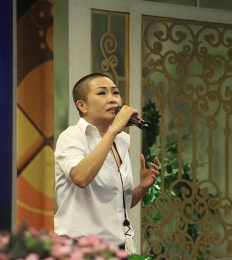 Cat dau troc, Phuong Thanh phai tron con - Anh 1