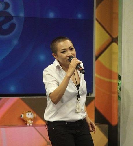 Cat dau troc, Phuong Thanh phai tron con - Anh 3