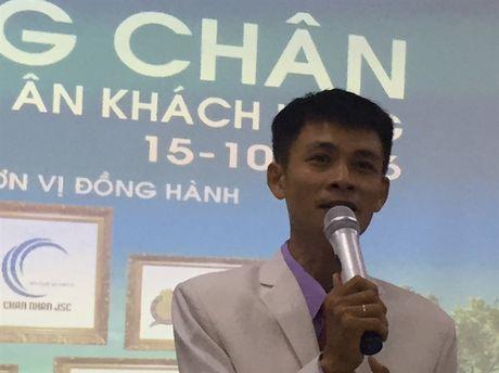 Doanh nhan khong can cao luong my vi - Anh 1