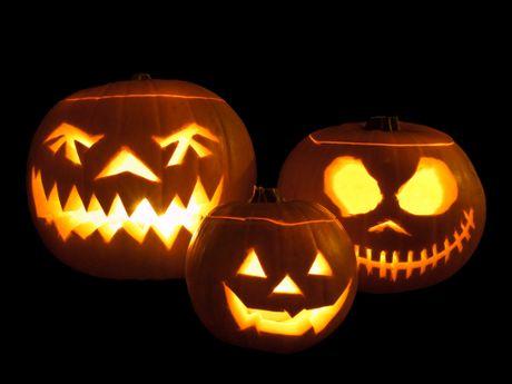 Le hoi Halloween: Tu Celt co xua den Viet Nam hien dai - Anh 1