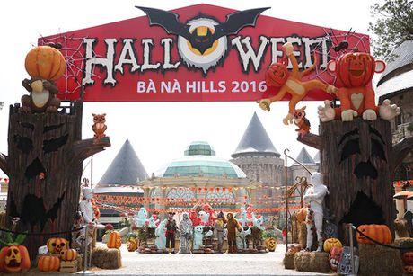 Le hoi Halloween: Tu Celt co xua den Viet Nam hien dai - Anh 8