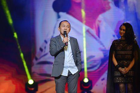 Thanh Lam - Tung Duong 'nhap dong' khi song ca nhac Thanh Tung - Anh 1