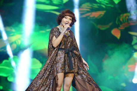 Thanh Lam - Tung Duong 'nhap dong' khi song ca nhac Thanh Tung - Anh 4