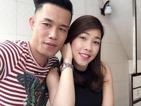 Hiep 'ga' hanh phuc don con trai chao doi sau van den cho vo di de gay tai nan - Anh 4